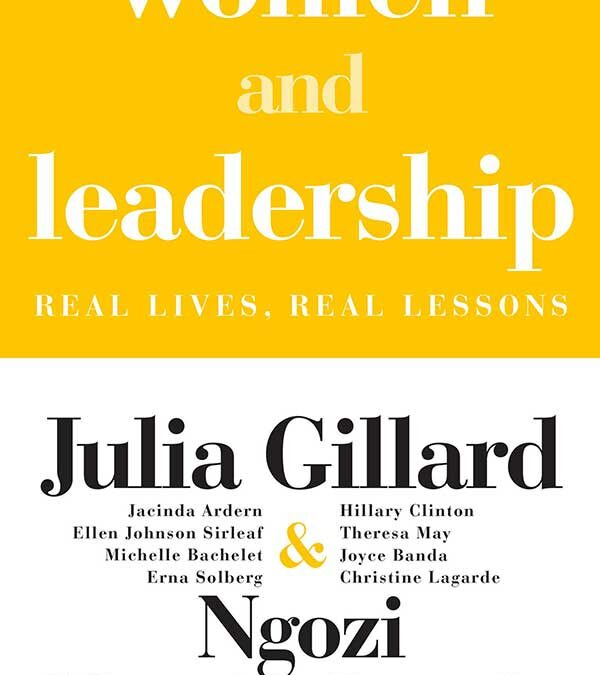 Women and Leadership – Real Lives, Real Lessons